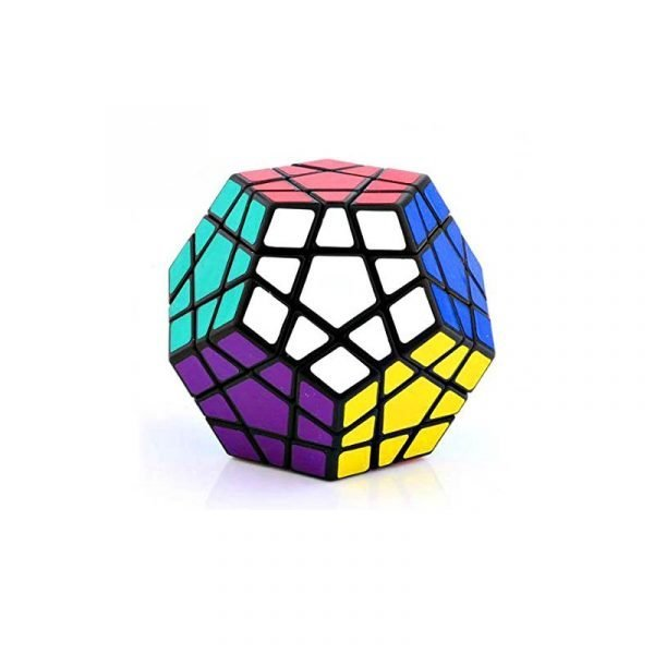 cubo rubik megamixn
