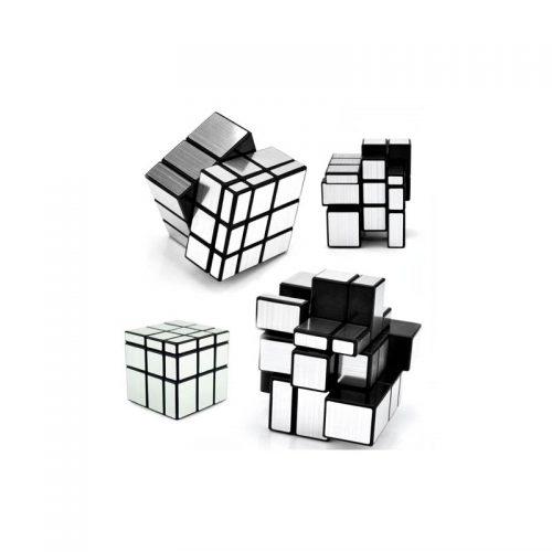 cubo rubik mirror 3d
