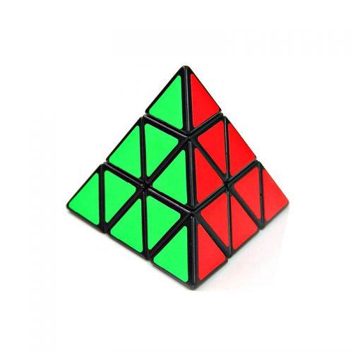 cubo rubik piramix