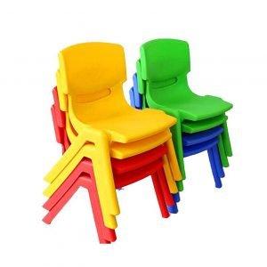 sillas educativa niños