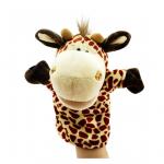 titere de jirafa ninos