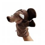 titere elefante ninos intelikids peru