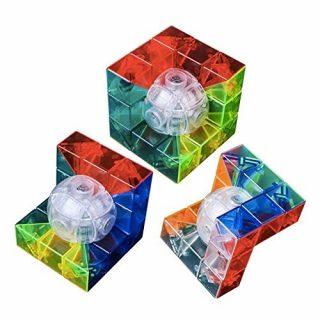 Cubo rubik Geo Cube