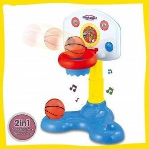 basquet basketball ninos navidad
