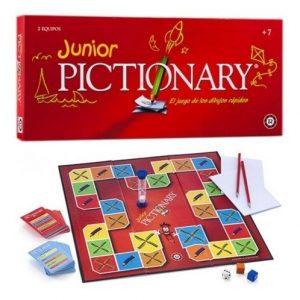 pictionary junior