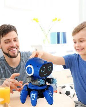 robot-spider-ninos