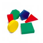 set de figuras geometricas estimulacion ninos peru