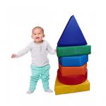 set figuras geometricas grandes 6 piezas bebe