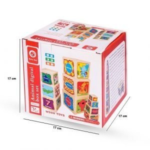 juguete educativo cubo didactico apilable