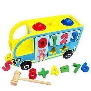 bus bus encaje didactico