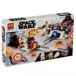 lego star wars 247 piezas