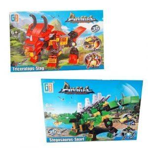 LEGO-DINOSAURIO-3EN1-NINOS-