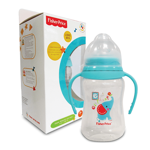biberon fisher price bebe lima peru