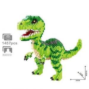 lego de construccion dinosaurios