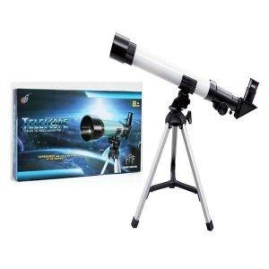 telescopio-ninos-estrellas-objetivo