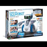 cyber talk robot robotica educativa-min
