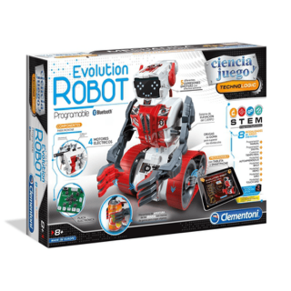evolution robot robotica educativa peru-min