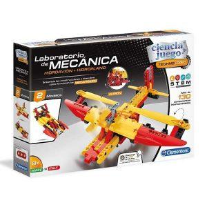 laboratorio-de-mecanica-hidroavion