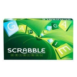 scrabble juego de letras