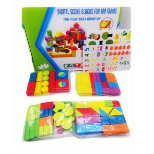 bloques de construccion para niños