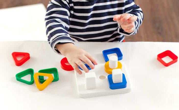 juegos de estimulacion temprana para ninos