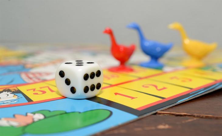 juegos de mesa para niños peru