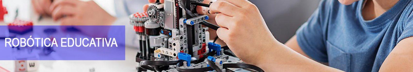 experto robotica educativa educacion secundaria